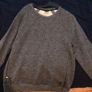 Very nice, warm, XL ISAORA sweater, Big on me :(